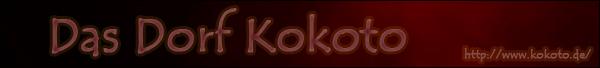 Dorf Kokoto